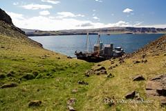 Hvalur 7 RE-377 og Hvalur 6 RE-376, 9341.jpg (VidarSig) Tags: hvalfangst hvalstöðin hvalurhf hvalbátar hvalur8re388 whaling whalboat whalers whalebåtar hvalboats クジラボート baleinière wal boote walfang