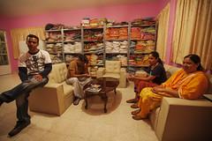 Bangladeshi migrant family in Mexico City 6199 (shahidul001) Tags: mexicocity mexico bangladesh economy trade business clothes garments family