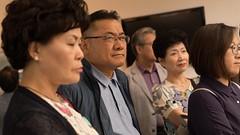 DSC08909 (Goucher College) Tags: johnfranklingoucher korean koreandelegation marilynwarshawsky methodist