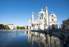 Vienna, Austria - 2017