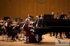 5º Concierto VII Festival Concierto Clausura Auditorio de Galicia con la Real Filharmonía de Galicia5
