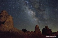 565A3075 (KGrif_) Tags: rockformation rocks reserve trona tronapinnacles morning dry drought milkyway stars planets galaxy hills mountains glow landscape desert desertlandscape mojavedesert deathvalley valley summer night nightsky sky