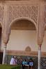 Granada, Spain - Alhambra - Nasrid Palaces - Court of the Myrtles (George K) Tags: spain españa granada alhambra courtofthemyrtles