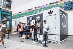 adidas: NMD Launch NYC