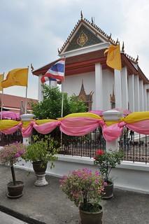 nonthaburi - koh kret - thailande 20