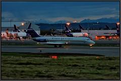 N935CE Everts Air Cargo (Bob Garrard) Tags: n935ce everts air cargo mcdonnell douglas dc933f dc9 sedbn sas n935ax airborne express anc panc
