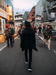 City walk - 日本 (garygaldamez) Tags: japan japón travel travellers wanderlust iphone 5s photography streetphotography 日本 旅行 歩く tokyo