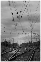 Bahnstrom