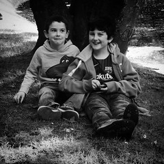My boy's Child Boys Childhood Sitting Two People Togetherness Children Only Looking At Camera Full Length Males  Portrait People Outdoors Friendship Bonding Day Love Family EyeEm Selects (davidntaylor1968) Tags: child boys childhood sitting twopeople togetherness childrenonly lookingatcamera fulllength males portrait people outdoors friendship bonding day love family eyeemselects