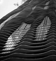 Aqua (Paco_X) Tags: chicago aqua aquatower terrace skyscraper architecture chriscamino