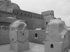 Bam (Irán) (Conarte69) Tags: bam irán barro adobe tapial unesco ruta de la seda ciudadela fortaleza patrimonio humanidad