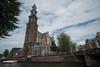 DSC01168 (sylviagreve) Tags: 2017 amsterdam westerkerk westertoren noordholland netherlands nl