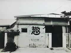 勇於表現自己吧文藝青年 To be brave and show yourself Young artists! #taiwan #tainan #painting #小西門 #壁畫 #文青 #art #mural #2017.4.16 #photographer ig:@jerryliang_  #artist ig:@rey851026 (Furry Dice) Tags: taiwan tainan painting 小西門 壁畫 文青 art mural 2017 photographer artist