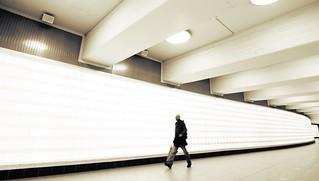 Essen Hauptbahnhof [EXPLORE 2017-07-23]