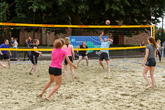 2017-07-15 Beach volleybal marktplein-29