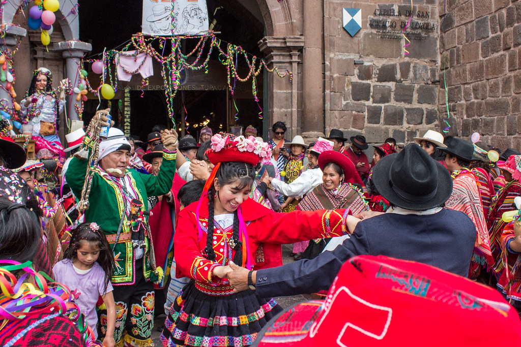 The World's most recently posted photos of carnival and peru