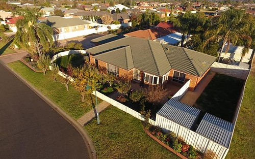 1 Homestead Ct, Griffith NSW 2680