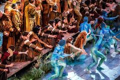 Rigoletto - Arena di Verona (agoralex) Tags: city primoatto agoralex verona rigoletto