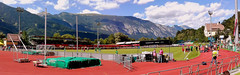 Silberstadt Arena Schwaz (che1899) Tags: schwaz cup öfbcup rapid rapidwien tirol