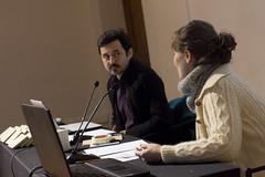 Aula Abierta Paula Valero + Demonoave (19) (Museo de Arte Contemporáneo - Santiago de Chile) Tags: macparqueforestal aula abierta paulavalero demonoave lanzamiento libro