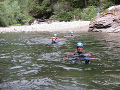 IMG_1722 (Mountain Sports Alpinschule) Tags: mountain sports familien canyoning