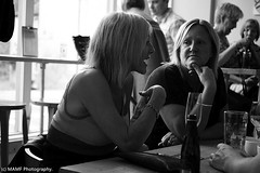Candid conversation. ((c) MAMF photography.) Tags: art arty artistic artwork britain blackwhite blackandwhite bw biancoenero beauty beautiful blancoynegro blanco blancoenero candid d7100 dark england enblancoynegro evening ennoiretblanc flickrcom flickr google googleimages gb greatbritain greatphotographers greatphoto image inbiancoenero images interesting leeds ls1 mamfphotography mamf monochrome morley morleyleeds oscarsmorley nikon nikond7100 noiretblanc north noir northernengland negro photography photo pretoebranco people photographer photograph person persons bar sex schwarzundweis schwarz town uk unitedkingdom upnorth westyorkshire yorkshire zwartenwit zwartwit zwart