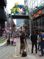 Takeshita Dori (L e n o r a) Tags: tokyo japan harajuku shibuya takeshitadori