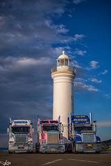 The Longshot (e0nn) Tags: sigma sigma50500apohsm pentax pentaxk1 ricoh kiama sunrise steveselbyphotography steev steveselby ocean lighthouse