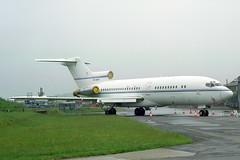 VR-BHN Boeing 727-30 Jade Leasing (pslg05896) Tags: vrbhn boeing727 jadeleasing qla eghl lasham