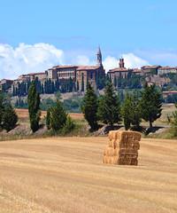 Pienza (Mauro e Irene) Tags: pienza toscana tuscany italia italy nikon d3100