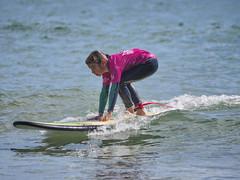 Txoko Surf Club Schola (Txoko Surf Club Schola) Tags: surf escueladesurf txokosurfclub txoko nigrán panxón patos surfparaniños surftraining