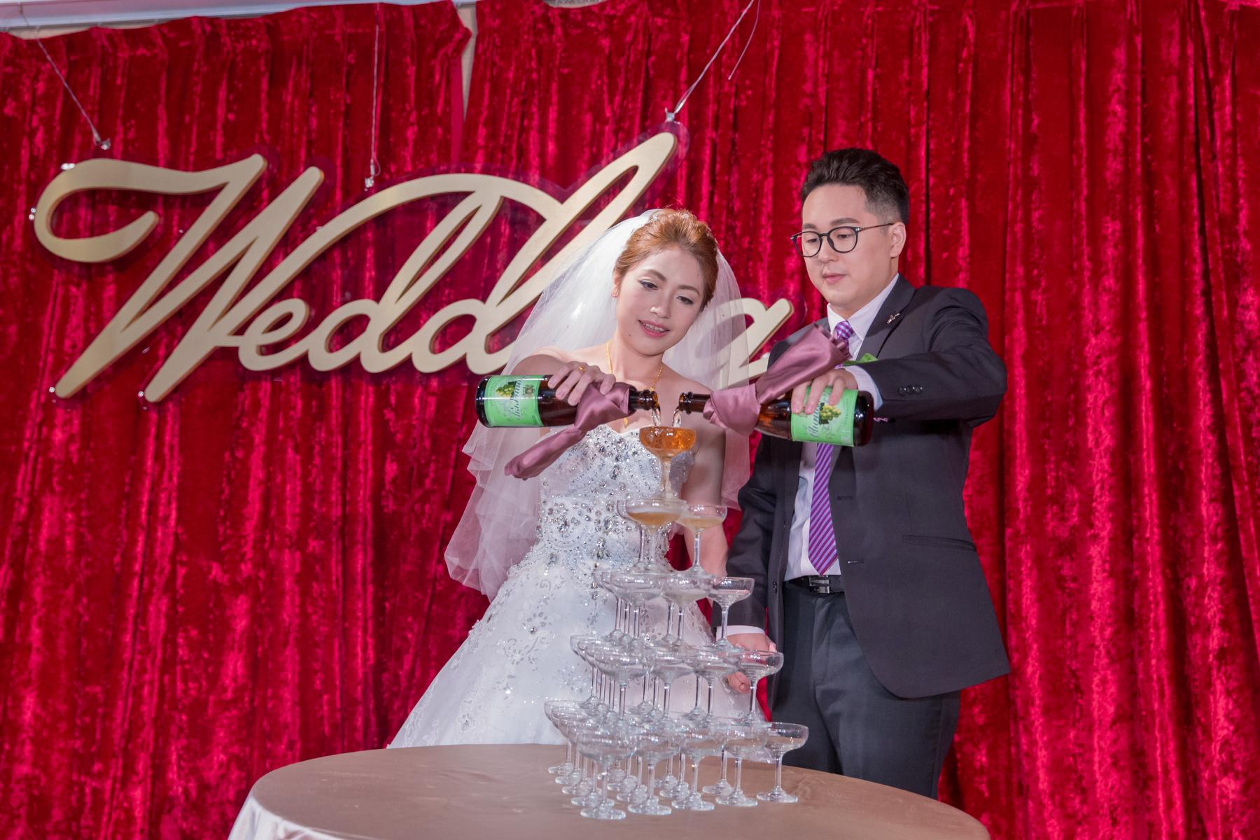 峻誌毓潔婚禮413