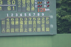 DSC09910 (shi.k) Tags: 170629 読売ジャイアンツ球場 イースタンリーグ