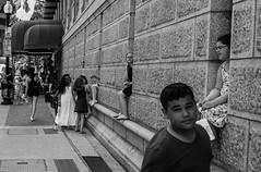 Untitled (Howard Yang Photography) Tags: boston leicam8 leica 24mmelmar bw blackandwhite streetphotography