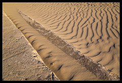 Engulfing Sands (Mikko Ritala) Tags: sand dunes waves ripples