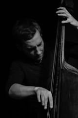 Double Bass (Armin Fuchs) Tags: arminfuchs doublebass bass music jazz simonort live
