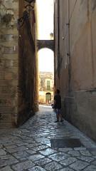 Otranto, storic  center #boy #medievalcity #otranto #puglia #italy #medieval #storiccenter (ivanromanogs994) Tags: puglia medieval medievalcity boy otranto storiccenter italy