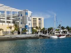 Muelle de Santa Catalina (Miguelángel) Tags: muelle santacatalina pier laspalmas palmasport