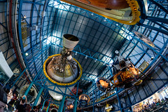 Kennedy Space Center (Håkan Dahlström) Tags: 2017 apollo center fl florida kennedy nasa photography program rocket saturn space states united usa v titusville unitedstates xt1 f10 120sek 8mm uncropped 62711072017152949 kennedyparkwaynorth us creative commons cc