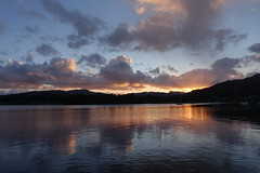 DSC00408 (mikeccross) Tags: england europe sunset cumbria sonyrx100 ambleside unitedkingdom
