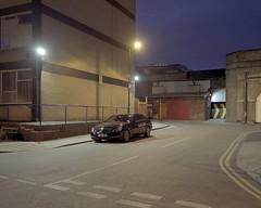 Hackney, 2017 ([Photom]) Tags: 120 6x7 england format kodakportra400 london mamiya7ii newtopographics places uk film landscape mediumformat urban