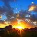 sunrise 23 July 2017 (Nathalie Stravers) Tags: sunrise bali natstravers indonesia