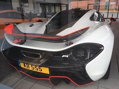 McLaren P1 (Si 558) Tags: supercar hypercar mclarenp1 p1 mclaren