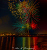 Independence Day Fireworks (The Happy Traveller) Tags: 4thofjuly independenceday fireworks nightphotography night