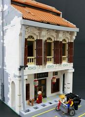 8 (vincentkiew) Tags: modular heritage malaysia lego