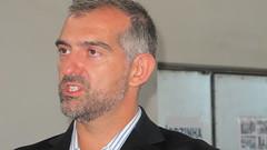 Autárquicas 2017: José Matos Rosa na apresentação de candidatura de Vasco Estrela à Câmara Municipal de Mação