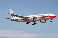 China Cargo Airlines Boeing 777-F6N B-2078 (Fasil Avgeek (Global Planespotter)) Tags: china cargo airlines boeing 777f6n b2078 air airways airport cph 777 200f jet aircraft airplane airliner jetliner