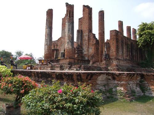 ayutthaya - thailande 73