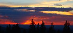 GreensPeakSunset2 (svubetcha) Tags: landscape flowers arizona sunset bridge hourse mission gas utah