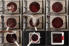 Cedric Grolet's Raspberry Tart (Pitzpootzim) Tags: cedric grolet tart tarte pastry patisserie raspberry framboise french